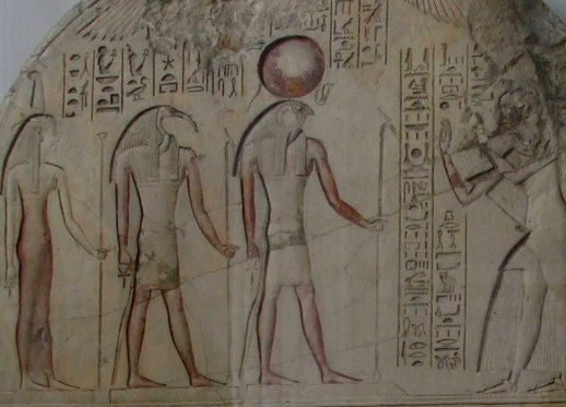 Thoth, ancient, Egypt, ZiyZo, magic, London