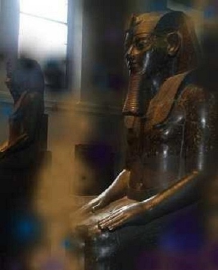 Ancient, Egypt, Nubia, magic, British, museum, music
